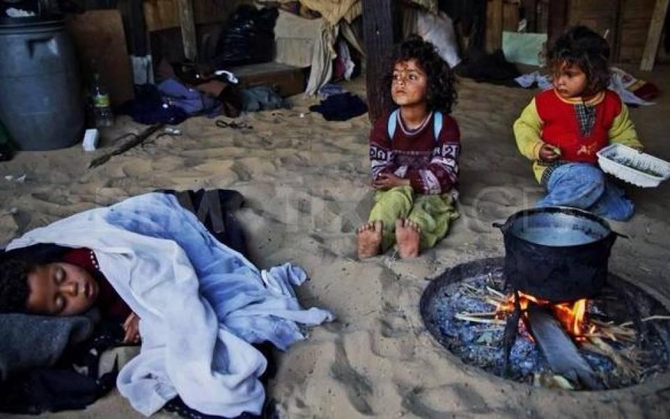 بالصور صور عن الفقر , اصعب الظروف وكيفيه التغلب على الفقر 586 4
