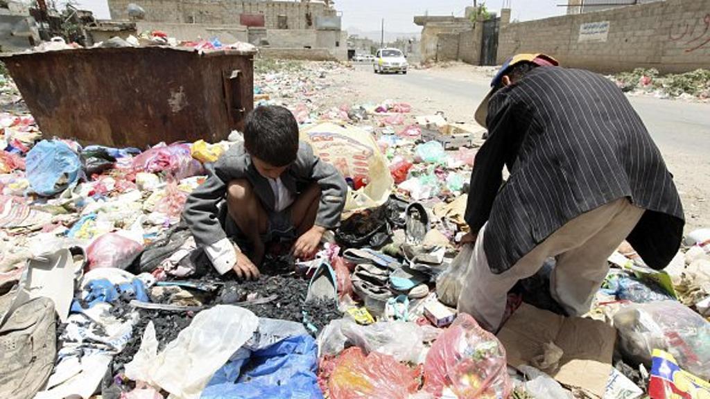 بالصور صور عن الفقر , اصعب الظروف وكيفيه التغلب على الفقر 586 6