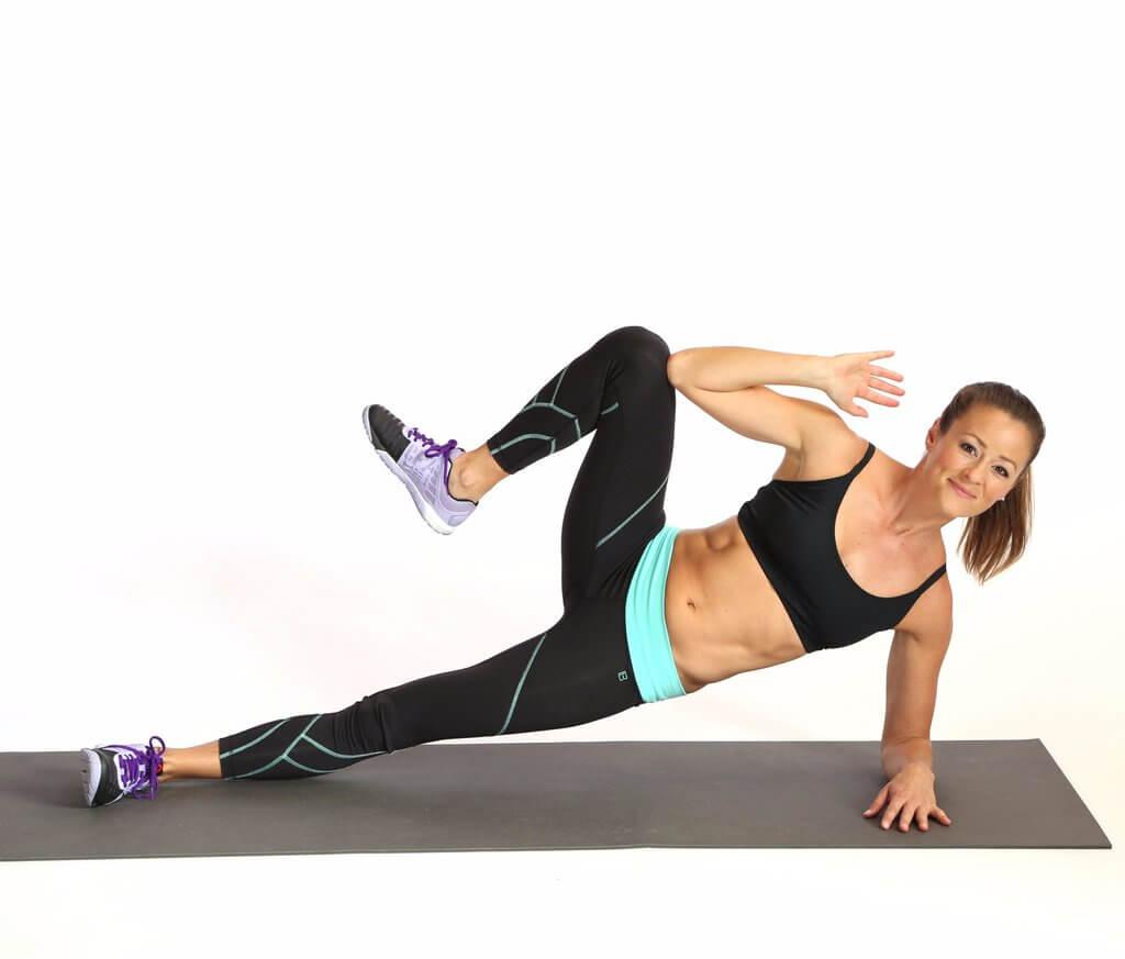 بالصور تمرين البلانك , افضل التمارين للراحه الجسم 588 4