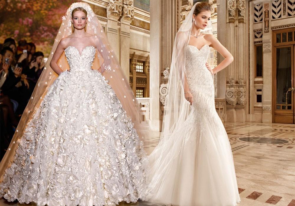 بالصور صور بدلات عرايس , اجمل الفساتين وادق تفاصيل الجمال 619 10
