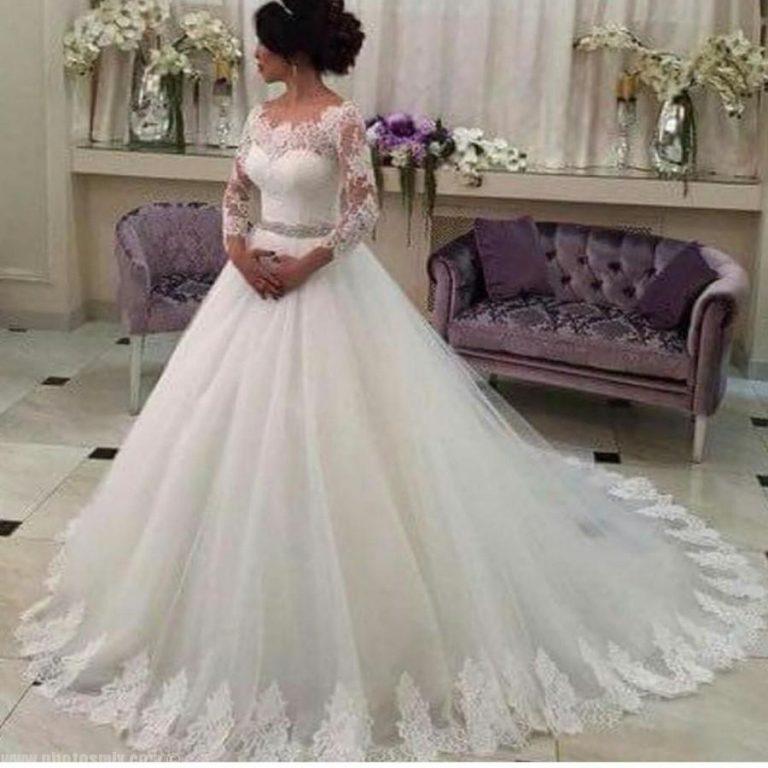 بالصور صور بدلات عرايس , اجمل الفساتين وادق تفاصيل الجمال 619 2