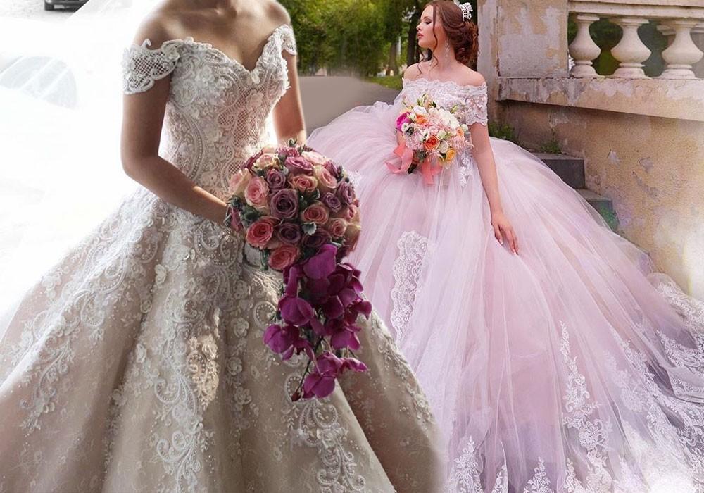 بالصور صور بدلات عرايس , اجمل الفساتين وادق تفاصيل الجمال 619 5