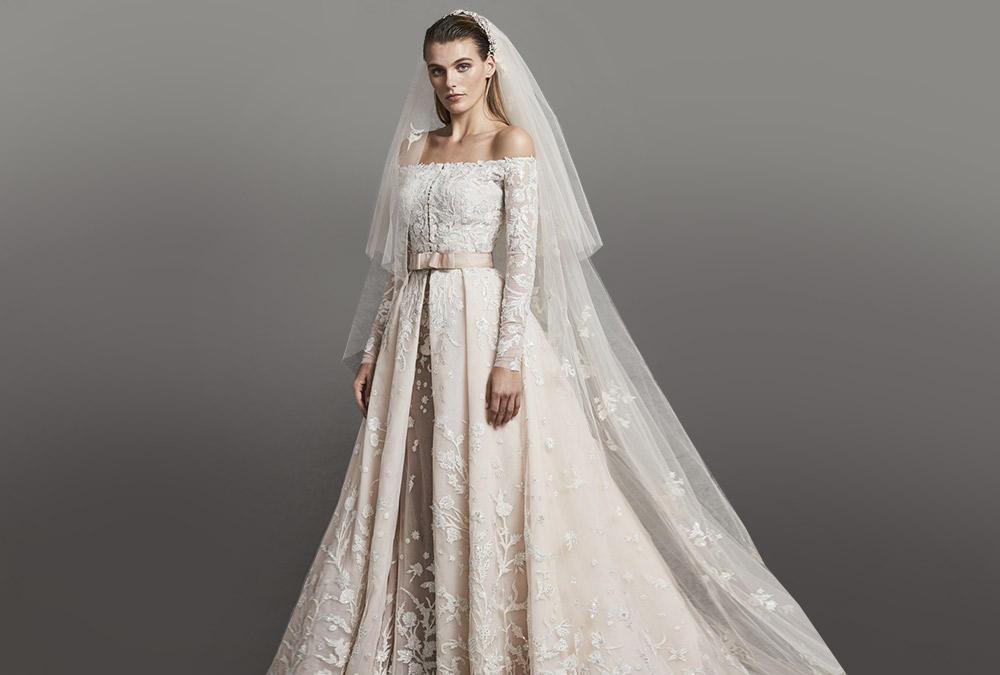 بالصور صور بدلات عرايس , اجمل الفساتين وادق تفاصيل الجمال 619 9