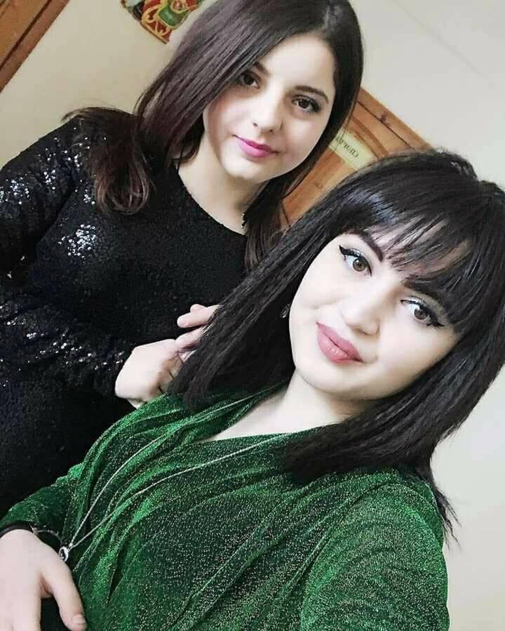 بالصور صور بنات سوريات , بنات سوريا يشبهون حوريات الجنه 624 7