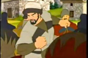 صورة كرتون اسلامي , كرتون متحرك للتعليم الاسلامى