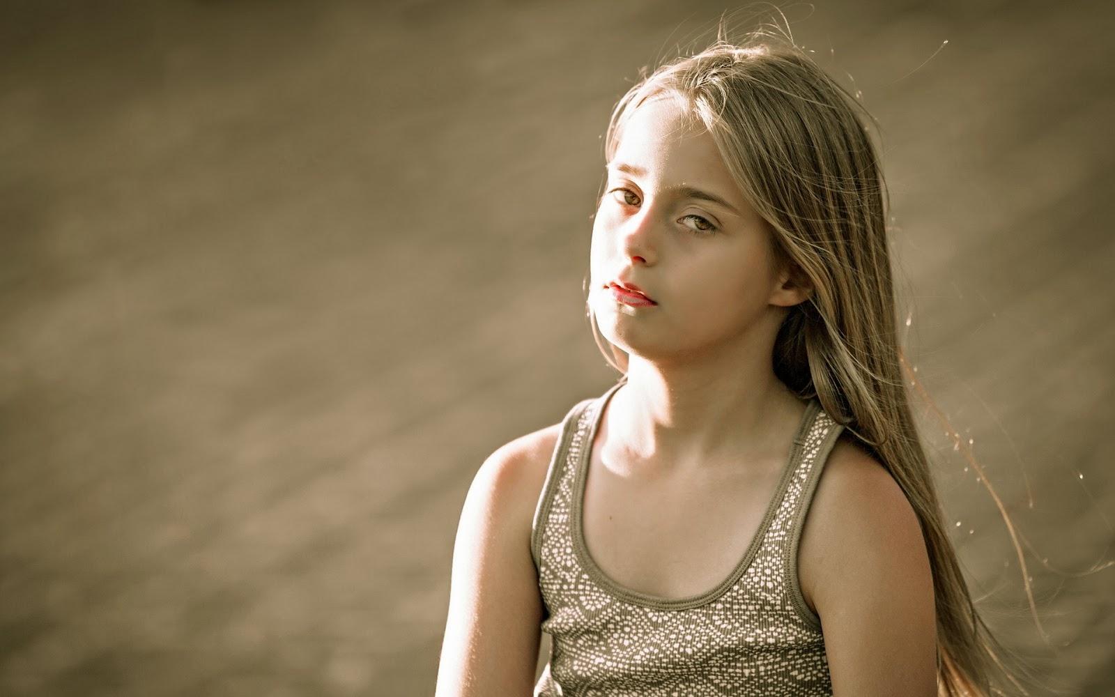 بالصور طفلة حزينة , اصعب لحظات بكاء الاطفال 641 11