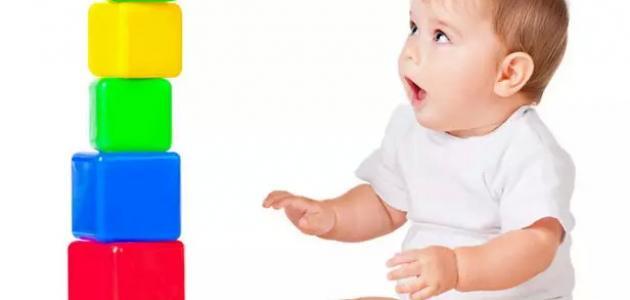 بالصور تطور الطفل , مراحل الطفولة المتطورة 728 1