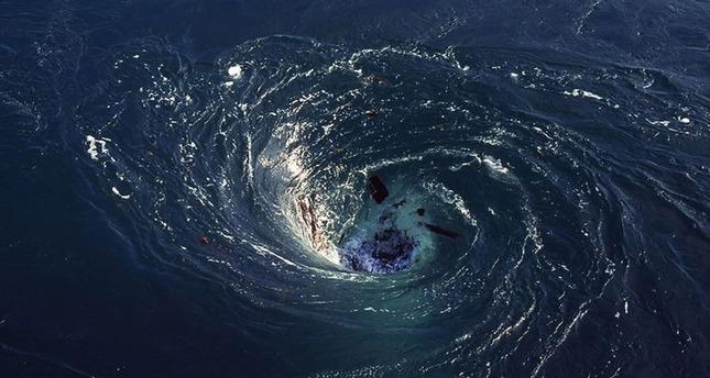 بالصور صور مثلث برمودا , لغز مثلث الشيطان 733 1