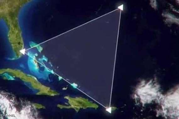 بالصور صور مثلث برمودا , لغز مثلث الشيطان 733 4