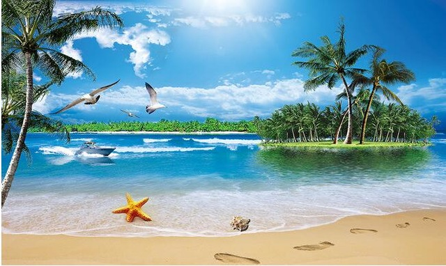 بالصور خلفيات بحر , اجمل صور وخلفيات بحار رائعة 739 14