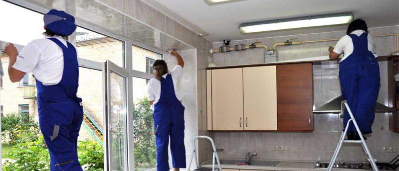 بالصور شركة تنظيف منازل افضل شركات التنظيف المنزلى 755 1
