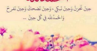 صورة عبارات اسلاميه , كلمات دينية مؤثرة جدا