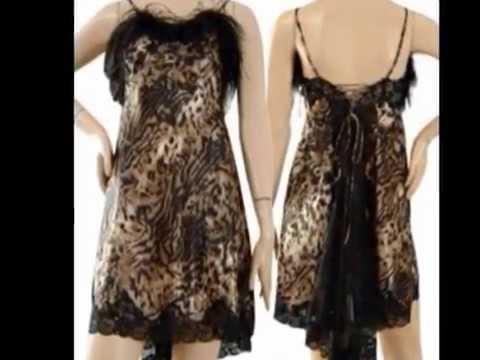 بالصور ملابس نوم للعرايس , لانجيرى للعروسة الانيقة 769 3