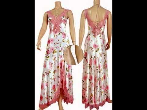 بالصور ملابس نوم للعرايس , لانجيرى للعروسة الانيقة 769 4
