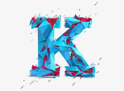 بالصور صور حرف k , بالصور اجمل خلفيات لحرف k 776 7
