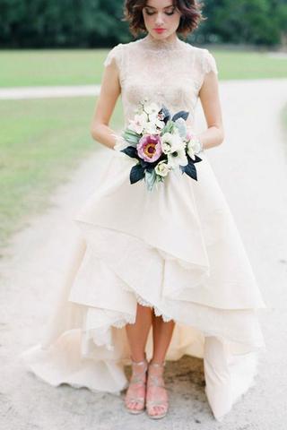 بالصور صور بدلات عرس , احدث تصميم لفستان الاحلام 796 11