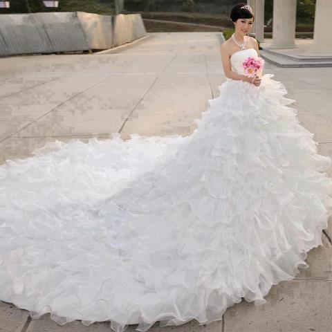 بالصور صور بدلات عرس , احدث تصميم لفستان الاحلام 796 3