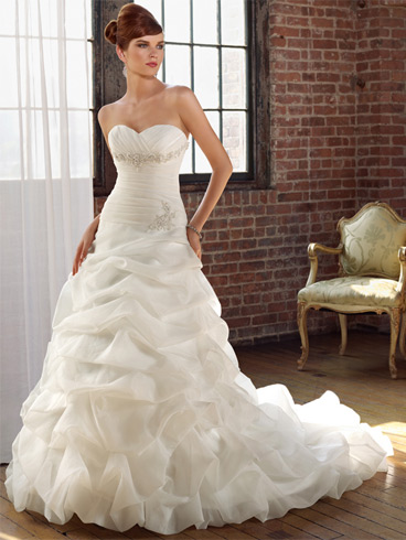 بالصور صور بدلات عرس , احدث تصميم لفستان الاحلام 796 4