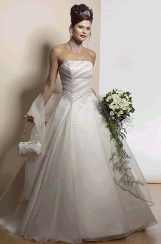 بالصور صور بدلات عرس , احدث تصميم لفستان الاحلام 796 6