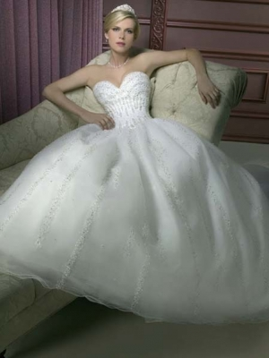 بالصور صور بدلات عرس , احدث تصميم لفستان الاحلام 796 7