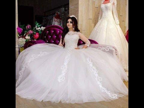 بالصور صور بدلات عرس , احدث تصميم لفستان الاحلام 796