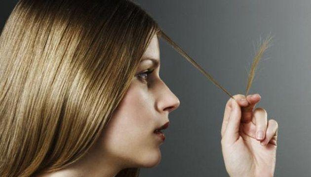صوره علاج تقصف الشعر , اسباب تقصف الشعر وعلاجة