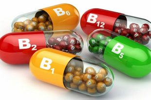 صوره اعراض نقص فيتامين ب1 ب6 ب12 , اهمية مجموعة فيتامين ب للجسم واعراض نقصها