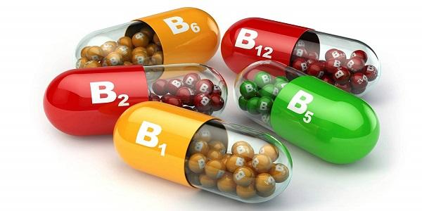 صورة اعراض نقص فيتامين ب1 ب6 ب12 , اهمية مجموعة فيتامين ب للجسم واعراض نقصها