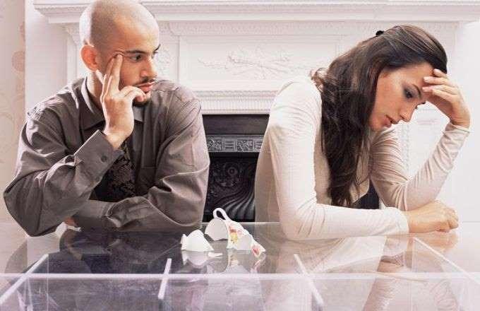 بالصور اسباب فشل الزواج , اهم اسباب فشل الحياه الزوجية 845
