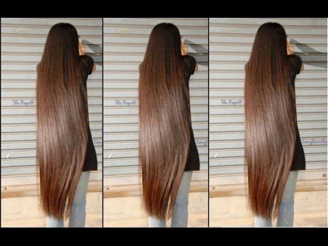 صور كيفية تطويل الشعر , طريقه لتطويل الشعر