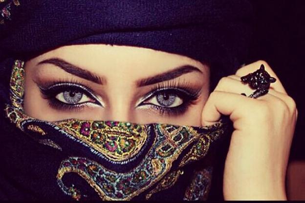 بالصور عيون الريم , غزال الريم وعيونة الجميلة 806 10