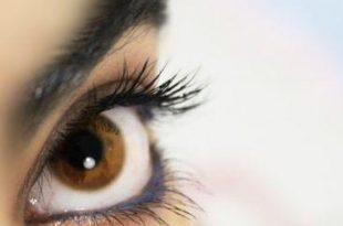 صورة عيون الريم , غزال الريم وعيونة الجميلة