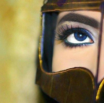 بالصور عيون الريم , غزال الريم وعيونة الجميلة 806 2