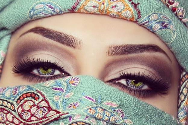 بالصور عيون الريم , غزال الريم وعيونة الجميلة 806 9