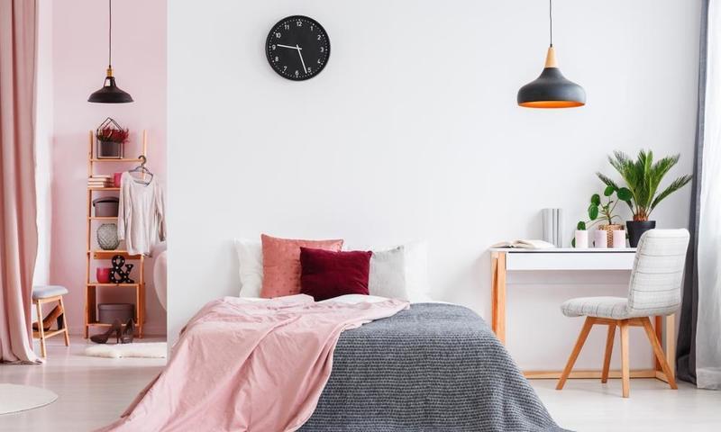 بالصور تصاميم غرف نوم , الديكورات الحديثة لغرف النوم العصرية 832 11