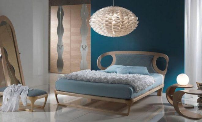 بالصور تصاميم غرف نوم , الديكورات الحديثة لغرف النوم العصرية 832 12