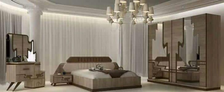 بالصور تصاميم غرف نوم , الديكورات الحديثة لغرف النوم العصرية 832 14
