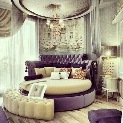 بالصور تصاميم غرف نوم , الديكورات الحديثة لغرف النوم العصرية 832 15
