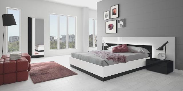 بالصور تصاميم غرف نوم , الديكورات الحديثة لغرف النوم العصرية 832 17