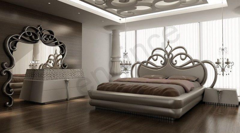 بالصور تصاميم غرف نوم , الديكورات الحديثة لغرف النوم العصرية 832 18