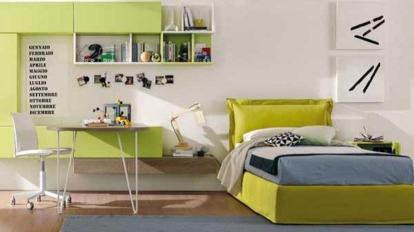 بالصور تصاميم غرف نوم , الديكورات الحديثة لغرف النوم العصرية 832 19