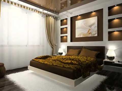 بالصور تصاميم غرف نوم , الديكورات الحديثة لغرف النوم العصرية 832 2