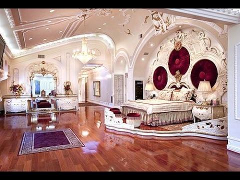 بالصور تصاميم غرف نوم , الديكورات الحديثة لغرف النوم العصرية 832 6
