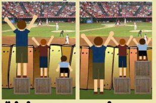 صورة الفرق بين العدل والمساواة , مفهوم العدالة والمساواة