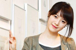 صوره ممثلات كوريات , الممثلات الكوريا الاكثر جمالا عن نجمات العالم