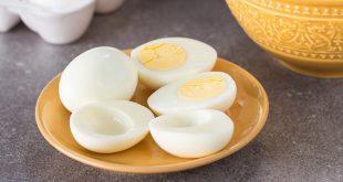 بالصور رجيم البيض , رجيم يخلصك من الوزن الزائد فى اقل من اسبوع 854 2 310x165