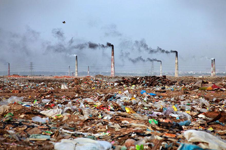 صور صور عن التلوث , موضوع عن التلوث البيئى