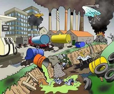 بالصور صور عن التلوث , موضوع عن التلوث البيئى 1921 9