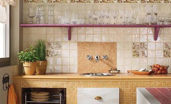 بالصور سيراميك مطابخ , احدث صور لسيراميك المطبخ العصرى 2670 16