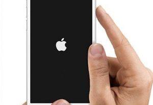 صوره حل مشكلة تعليق الايفون على التفاحة , كيف تتخلص من مشكلة تعليق الايفون